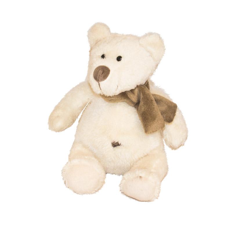 Купить Мягкая игрушка - Мишка Руслан, 25 см, Button Blue