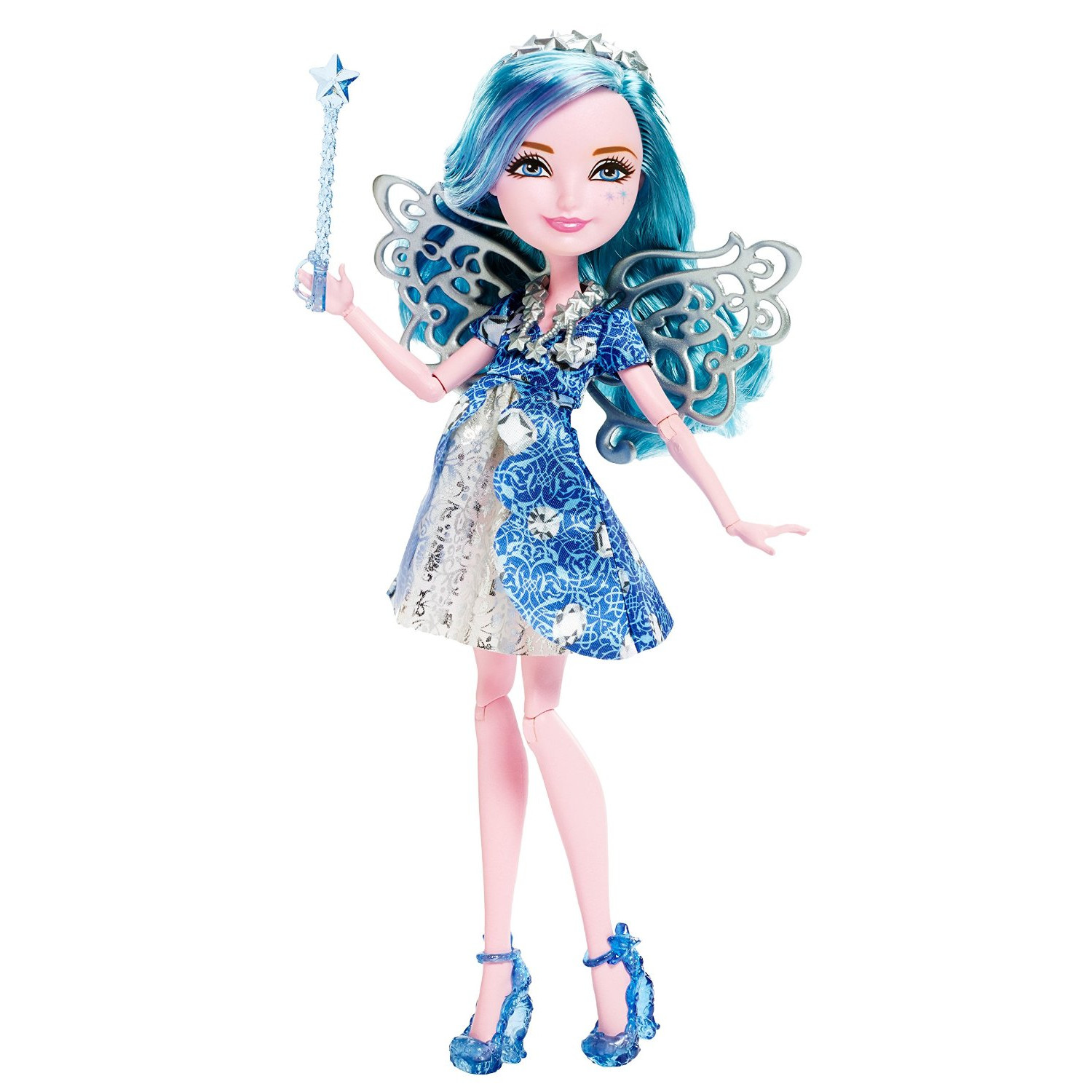 Купить Кукла Ever After High - Farrah Goodfairy, Mattel