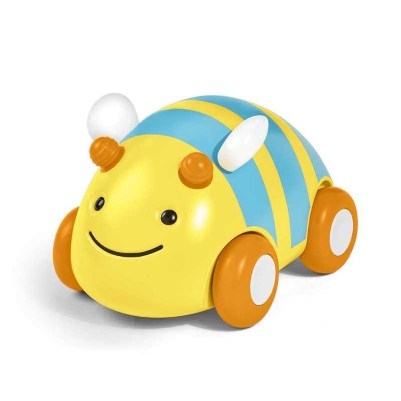Развивающая игрушка Пчела-машинкаМашинки для малышей<br>Развивающая игрушка Пчела-машинка<br>