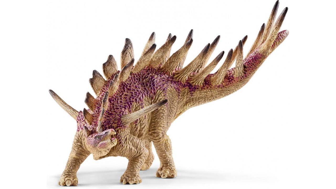 Купить Фигурка из серии Динозавры – Кентрозавр, Schleich