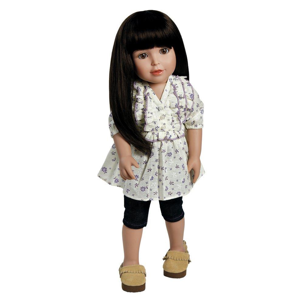 Кукла – Миа, 46 смКуклы Адора<br>Кукла – Миа, 46 см<br>