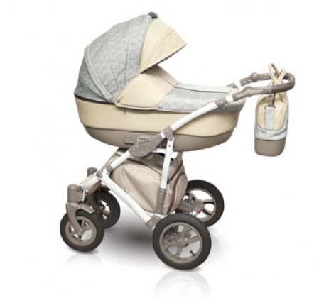 Детская коляска – Camarelo Vision 2 в 1, Vis-6Детские коляски 2 в 1<br>Детская коляска – Camarelo Vision 2 в 1, Vis-6<br>