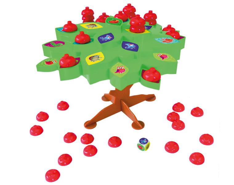 Игра настольная - Хитрое дерево от Toyway