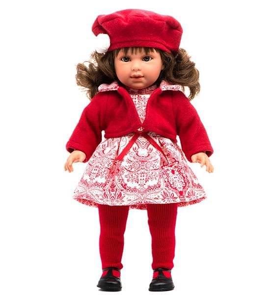 Кукла Мартина