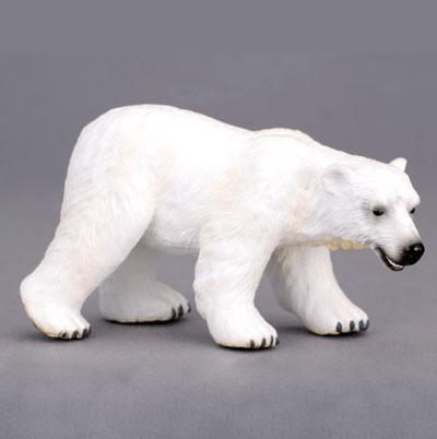 Купить Фигурка полярного медведя, Collecta Gulliver