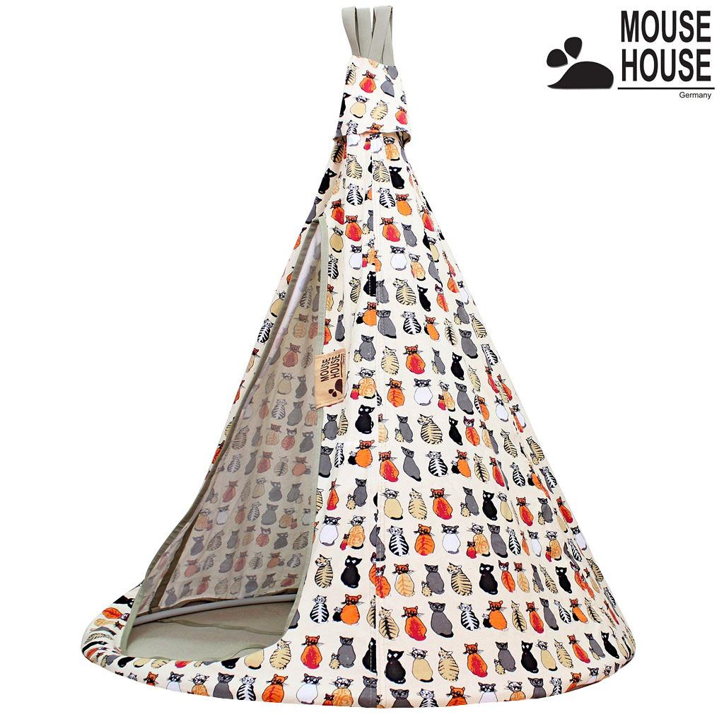 Подвесной гамак-качели, диаметр 110 см, кошки - Разное, артикул: 164266