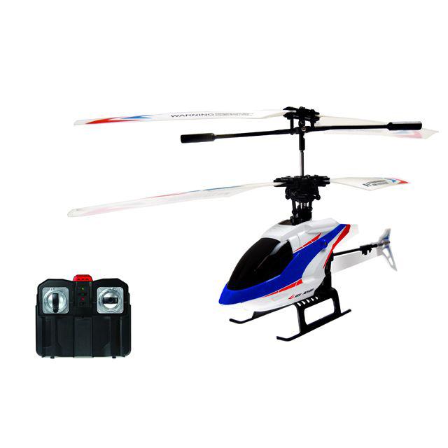 Вертолет на инфракрасном управлении, 2 канала, с гироскопомРадиоуправляемые вертолеты<br>Вертолет на инфракрасном управлении, 2 канала, с гироскопом<br>