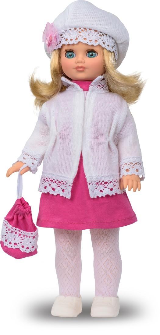 Кукла Лиза 22 со звукомРусские куклы фабрики Весна<br>Кукла Лиза 22 со звуком<br>