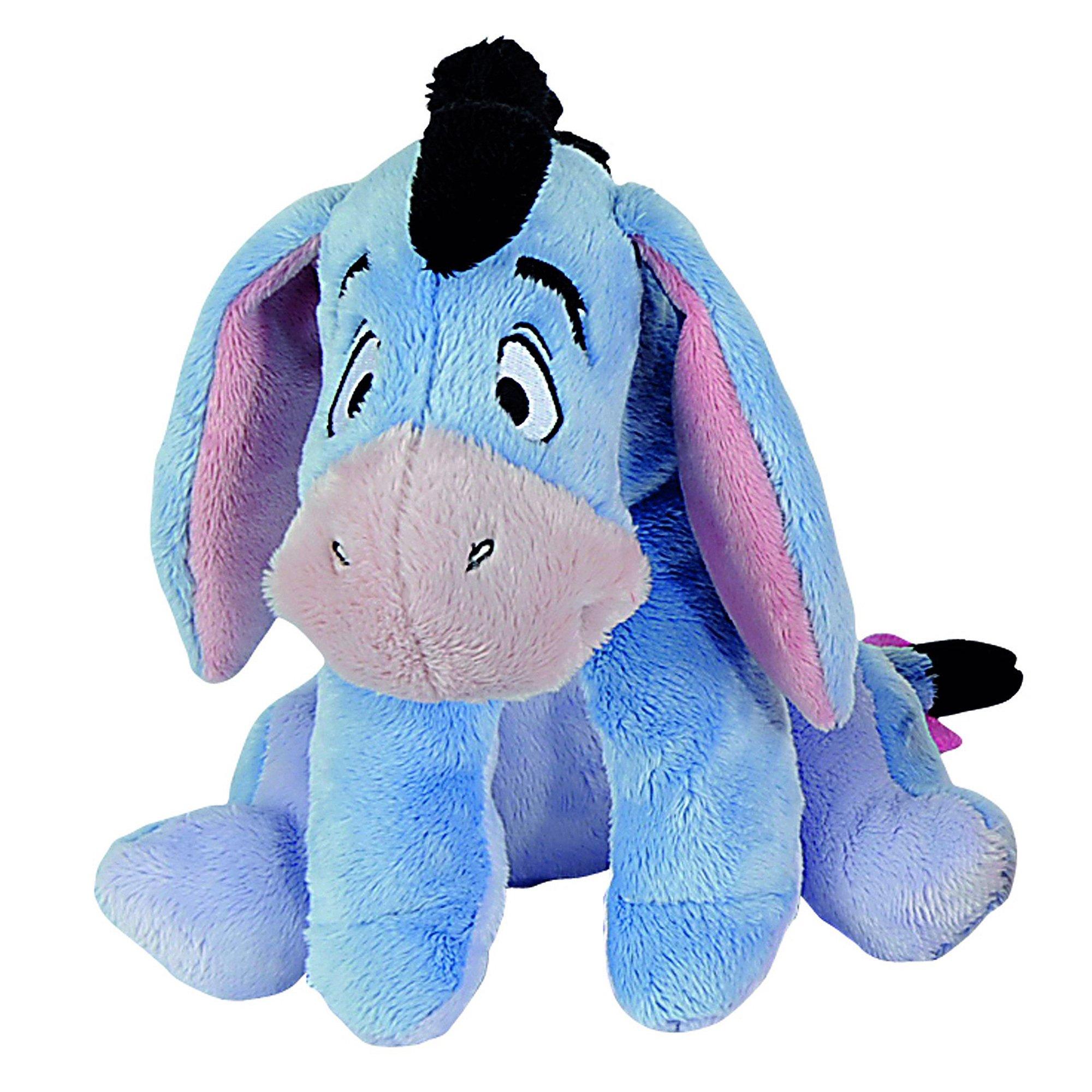 Мягкая игрушка - Ушастик, 25 см.Мягкие игрушки Disney<br>Мягкая игрушка - Ушастик, 25 см.<br>