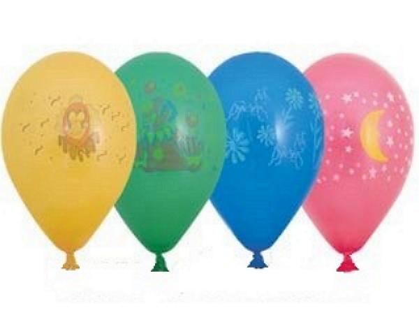 """Шарики надувные 10""""Воздушные шары<br>Шарики надувные 10""""<br>"""
