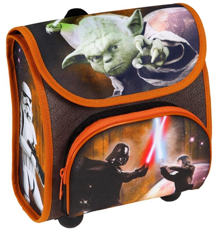 Рюкзачок детский Scooli Star WarsШкольные рюкзаки<br>Рюкзачок детский Scooli Star Wars<br>