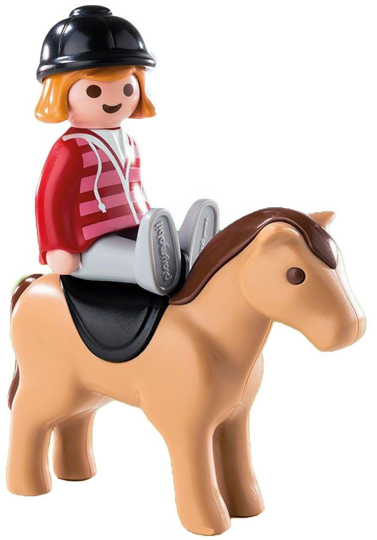 1.2.3.: Наездница с лошадьюКонный клуб<br>1.2.3.: Наездница с лошадью<br>
