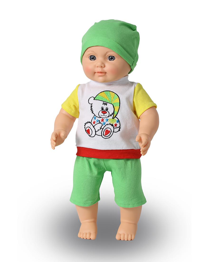 Кукла Пупс 2, 42 см.Русские куклы фабрики Весна<br>Кукла Пупс 2, 42 см.<br>