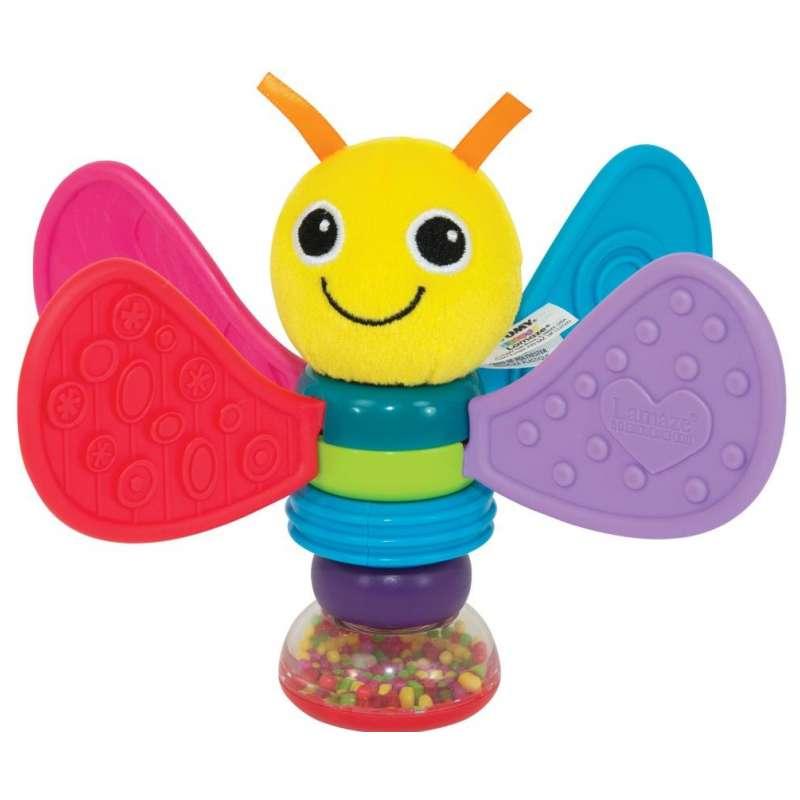 Погремушка Светлячок ФреддиДетские погремушки и подвесные игрушки на кроватку<br>Погремушка Светлячок Фредди<br>