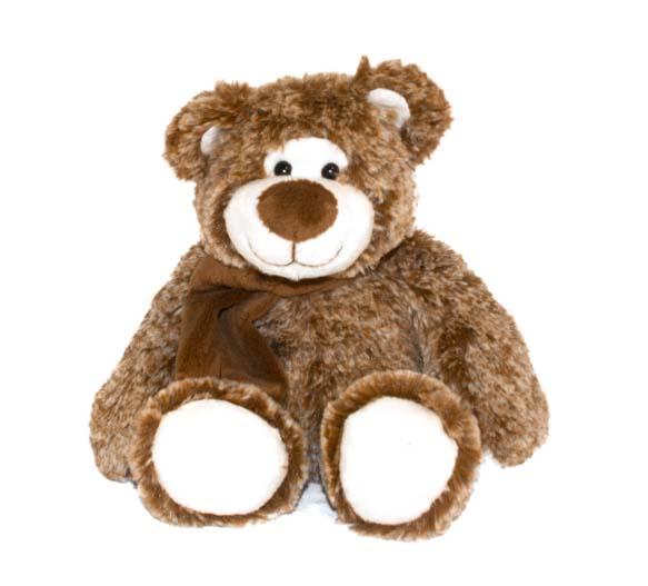 Мягкая игрушка - Мишка Дикки, 18 см фото