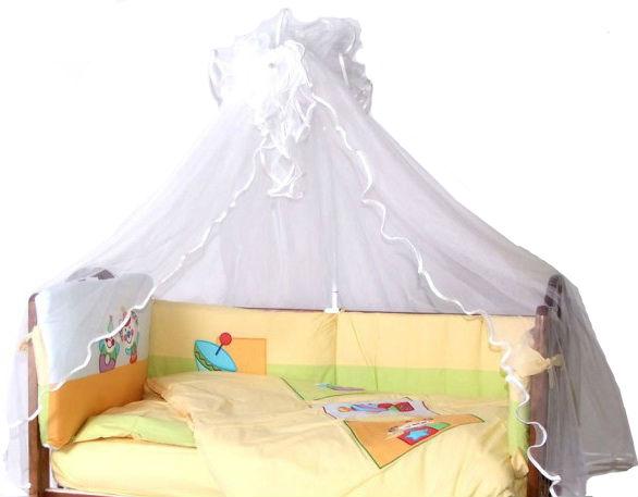 Балдахин из серии Feretti Puppet PointsДетское постельное белье<br>Балдахин из серии Feretti Puppet Points<br>