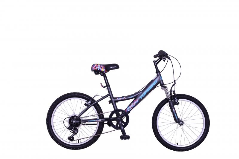 Купить Подростковый велосипед Topgear Mystic
