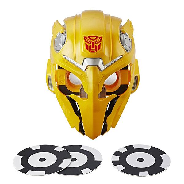Набор с маской виртуальной реальности из серии Transformers фото