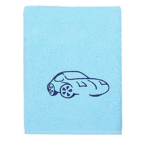 Купить Полотенце Машинка, Kidboo