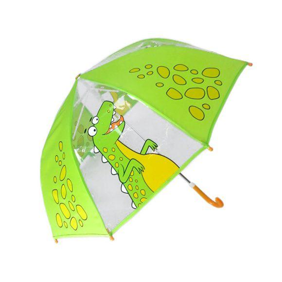 Купить Зонт детский Динозаврик, 46 см, Mary Poppins