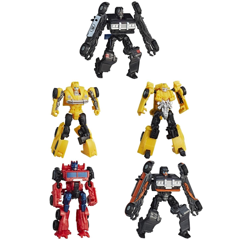 Transformers - Заряд Энергона - Movie, 10 см фото