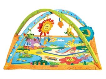 Купить Развивающий игровой коврик Standard Солнечный денёк, Tiny Love