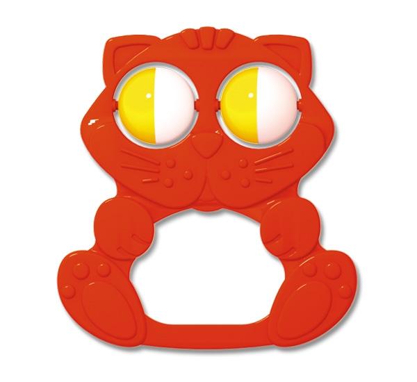 Погремушка - Веселые друзьяДетские погремушки и подвесные игрушки на кроватку<br>Погремушка - Веселые друзья<br>