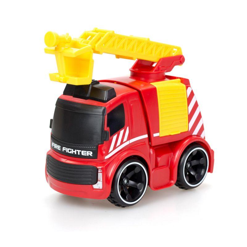 картинка Пожарная машина на ИК - Tooko от магазина Bebikam.ru