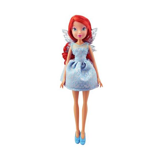 Кукла Winx Club Мисс Винкс – BloomКуклы Винкс (Winx)<br>Кукла Winx Club Мисс Винкс – Bloom<br>