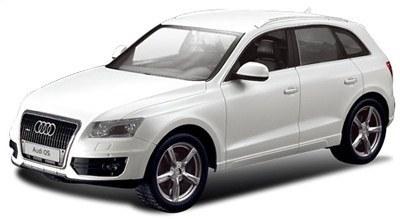 Машина на радиоуправлении 1:24 Audi Q5Машины на р/у<br>Машина на радиоуправлении 1:24 Audi Q5<br>