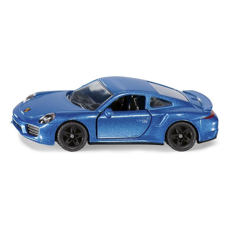 Купить Игрушечная модель - Porsche 911 Turbo S, Siku
