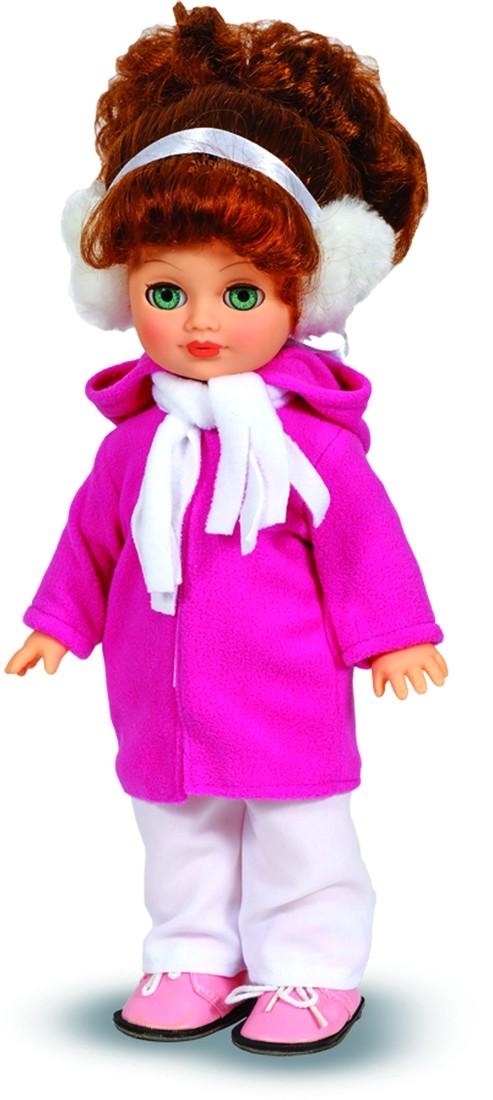 Кукла Элла 21 со звуком 35,5 см.Русские куклы фабрики Весна<br>Кукла Элла 21 со звуком 35,5 см.<br>
