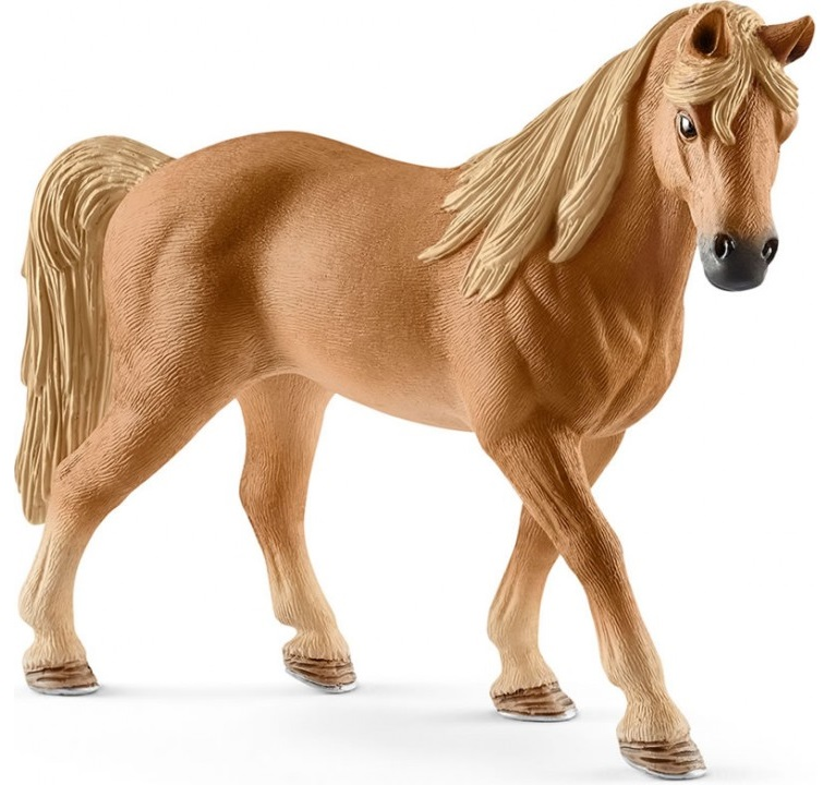 Фигурка лошади - Теннесси Уокер кобыла фото