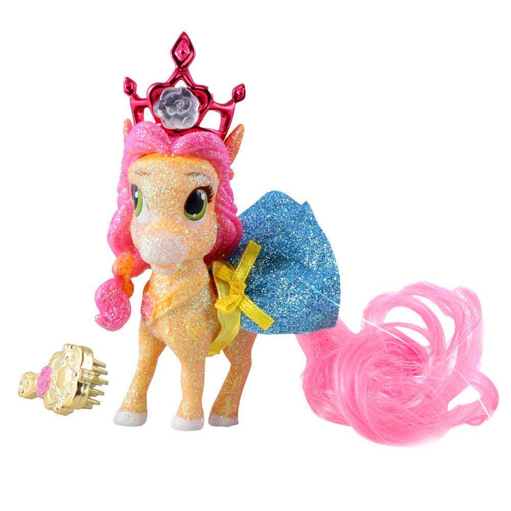 Королевские питомцы - пони Невеличка, питомец Белль, в наборе с аксессуарамиКоролевские питомцы Palace Pets<br>Королевские питомцы - пони Невеличка, питомец Белль, в наборе с аксессуарами<br>