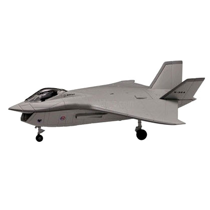 Yat Ming Коллекционная модель - Боинг X-32A JSF, 1/72