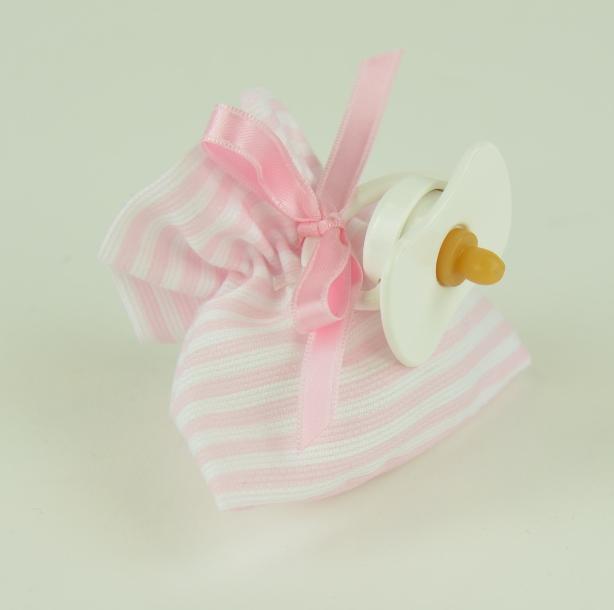 Аксессуары для кукол Asi - пустышка розоваяКуклы ASI (Испания)<br>Аксессуары для кукол Asi - пустышка розовая<br>