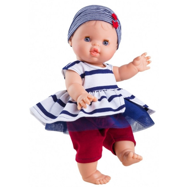 Купить Кукла Горди Ребека, 34 см., Paola Reina