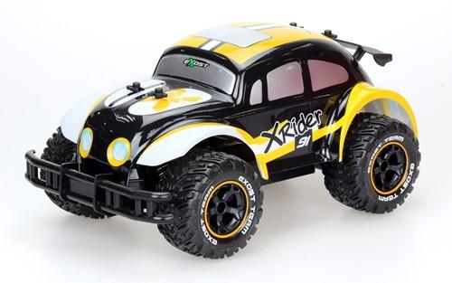 Машина Silverlit Икс Райдер на радиоуправлении 1:12Машины на р/у<br>Машина Silverlit Икс Райдер на радиоуправлении 1:12<br>