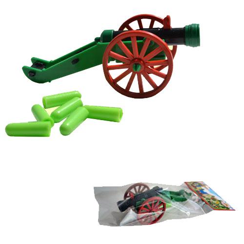 Купить Пушка кавалерийская, ПК Форма