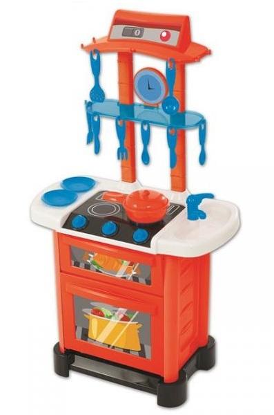 Кухня детская электронная SmartДетские игровые кухни<br>Кухня детская электронная Smart<br>