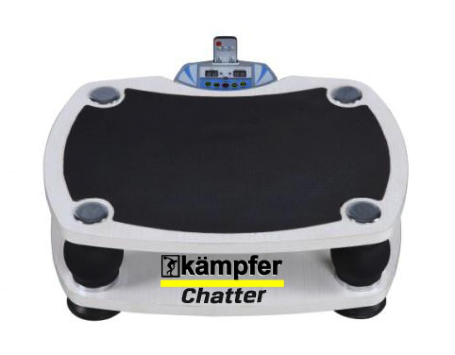 Виброплатформа - Kampfer Chatter KP-1209Домашние тренажеры<br>Виброплатформа - Kampfer Chatter KP-1209<br>