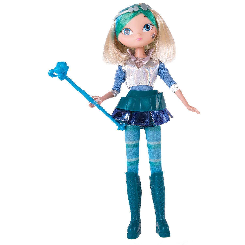 Кукла из серии Magic - Снежка фото