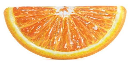 Плот надувной – Долька апельсина