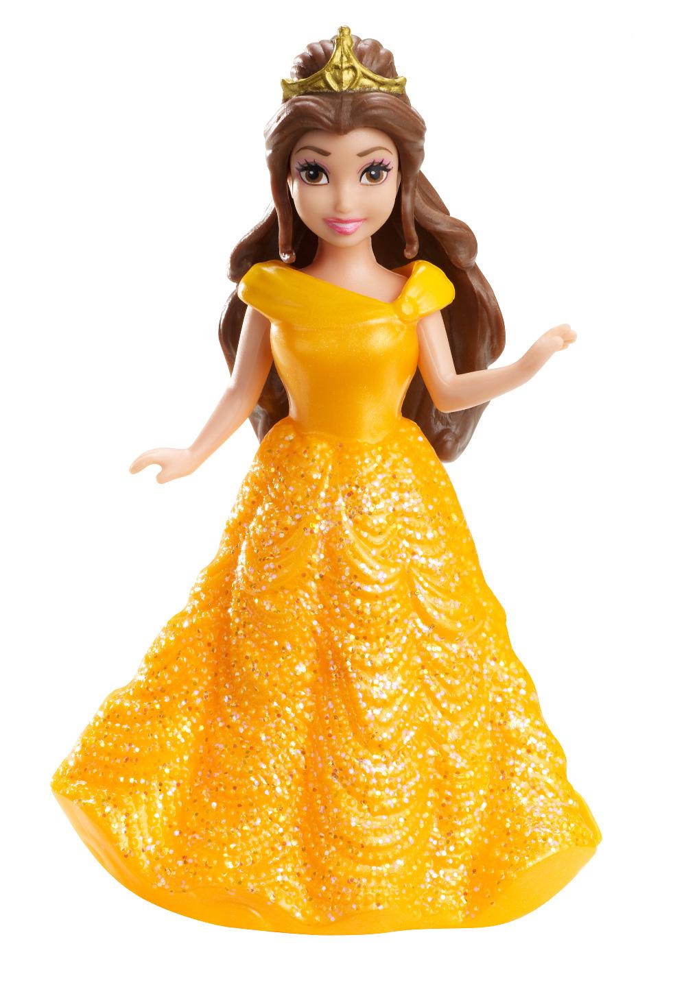 Disney Princess, Кукла БелльБелль<br>Disney Princess, Кукла Белль<br>