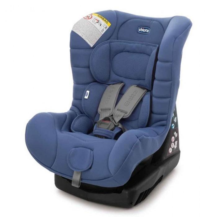 Купить Автокресло Eletta Comfort Blue Sky, Chicco
