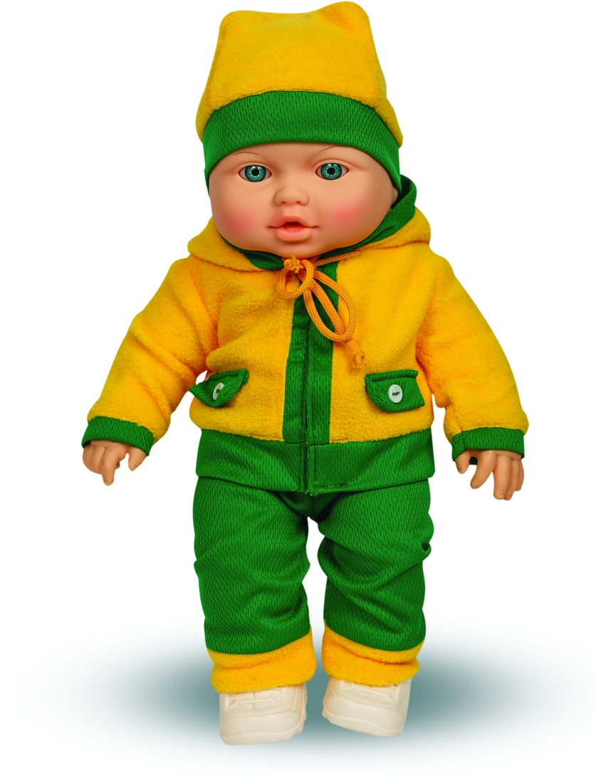 Кукла «Малыш 1» мальчикРусские куклы фабрики Весна<br>Кукла «Малыш 1» мальчик<br>