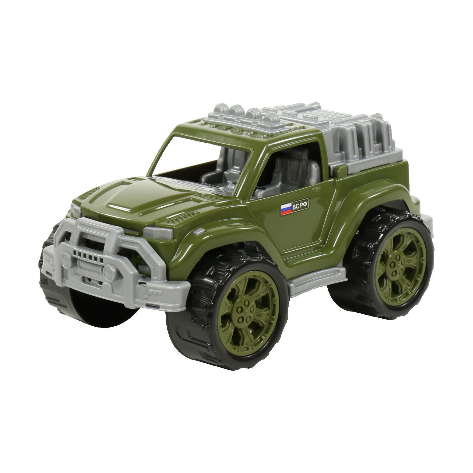 Купить Автомобиль военный из серии Легион №4, Полесье