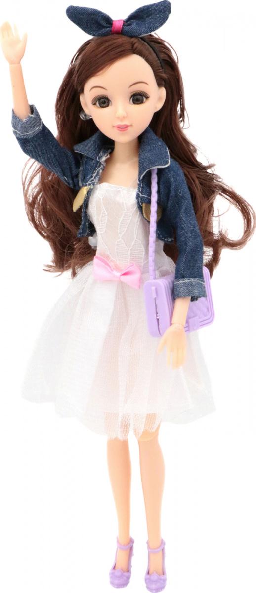 Купить Кукла Эмили на вечеринке 29 см. шарнирная, Funky Toys