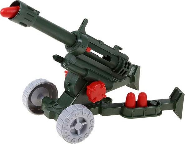 Пушка пневматическаяВоенная техника<br>Пушка пневматическая<br>
