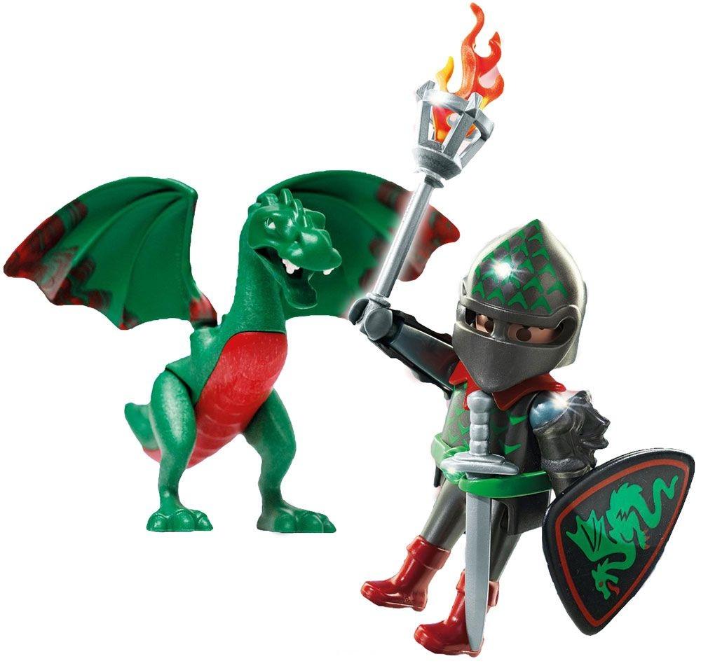 Купить Яйцо: Воин Дракона, Playmobil